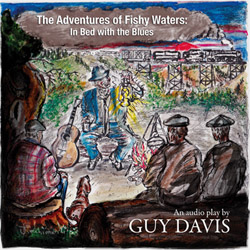 Guy Davis: Fishy Waters