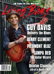 Living Blues Magazine - Issue #239