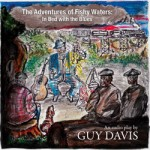 Guy Davis - Fishy Waters