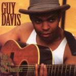 Guy Davis - Call Down the Thunder