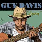 Guy Davis Artworks